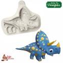 Forma Dinozaur Triceratops Katy Sue