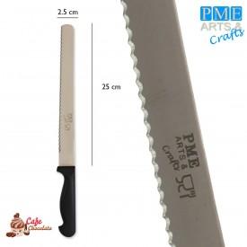 PME Nóż Do Biszkoptu 25,5 cm