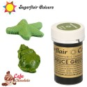 Sugarflair Barwnik SOSNOWA ZIELEŃ - Spruce Green 25g
