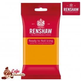 Masa Cukrowa Złota Jesień Renshaw Pro 250g
