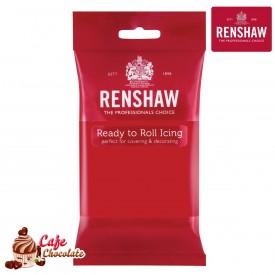Masa Cukrowa Czerwony Makowy Renshaw Pro 250g