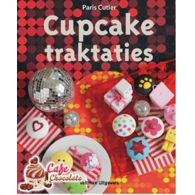 Cupcake Traktaties - Paris Cutler