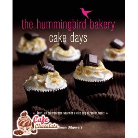 The Hummingbird Bakery Cake Days