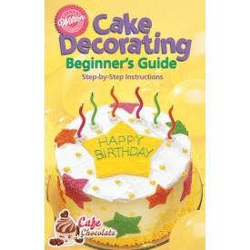Wilton Cake Decorating - Beginner's