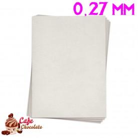Papier Opłatkowy A4 0,27 mm 10 szt