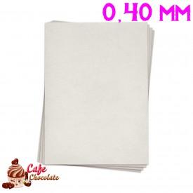 Papier Opłatkowy A4 0,27 mm Standard 10 szt