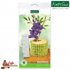 Forma Łodygi Bambusa Katy Sue