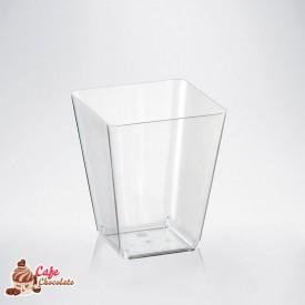 Fingerfood Pojemnik Space III 150 ml Monoporcja