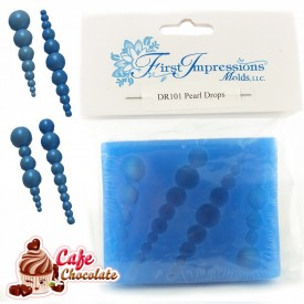 Forma Perłowe Krople