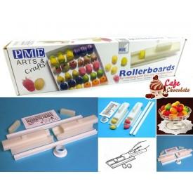PME Rollerboard 1 Cytryna Truskawka