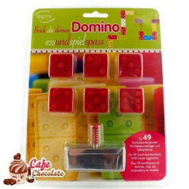 Wycinarka Domino Stadter