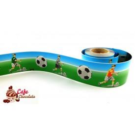 Taśma Piłka Nożna II 1m