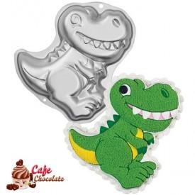 WILTON Forma Dinozaur