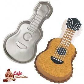 WILTON Forma Gitara Akustyczna