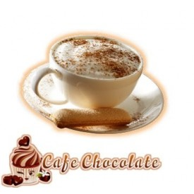 Aromat Cappuccino 6ml