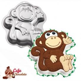 WILTON Forma Małpka