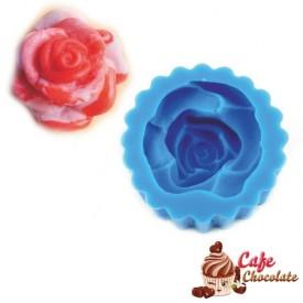 Forma Róża Duża 50 mm