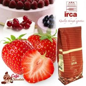 Stabilizator Truskawkowy IRCA 1kg