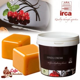 Glazura Karmelowa IRCA 6kg