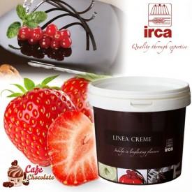 Glazura Truskawkowa IRCA 3kg