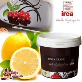 Glazura Cytrynowa IRCA 3kg