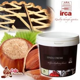 Krem Cukicream Orzech Laskowy IRCA 5kg