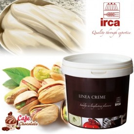 Krem Chococream Pistacjowy IRCA 5kg