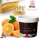 Krem Cremirca Pomarańczowy IRCA 6kg