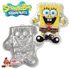 WILTON Forma SpongeBob