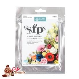 Masa Cukrowa Biały Do Kwiatków Squires Kitchen