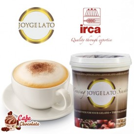 Pasta JoyPaste Cappuccino IRCA 1.2kg