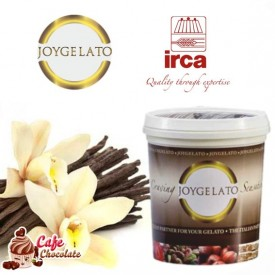 Pasta JoyPaste Wanillia IRCA 1.2kg