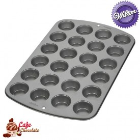 Wilton Forma Muffin MINI 24 gniazda