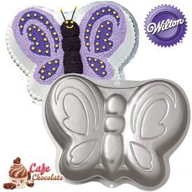 WILTON Forma Motyl