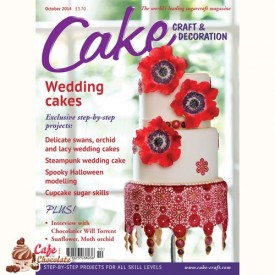 Cake Craft & Decoration 10.2014