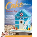 Cake Craft & Decoration 08.2014