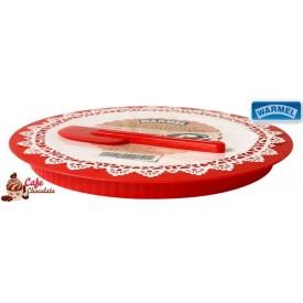 Podstawka Pod Ciasto Pizzę 32 cm