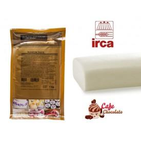 Masa Cukrowa - IRCA RAINBOW PASTE Biała 1kg