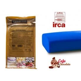 Masa Cukrowa - IRCA RAINBOW PASTE Niebieska 1kg