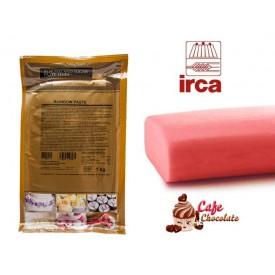 Masa Cukrowa - IRCA RAINBOW PASTE Różowa 1kg