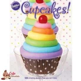 Wilton Cupcakes! - Pomysły na Muffinki