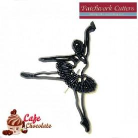Wycinarka Ballerina