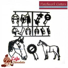 Wycinarka Konie i Dodatki