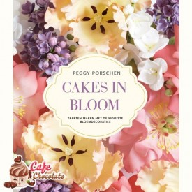 Cakes in Bloom  Peggy Porschen