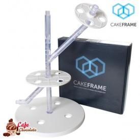 CakeFrame Starter Do Tortów Przestrzennych