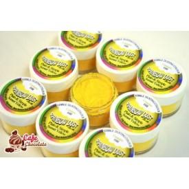 Barwnik Słoneczny Żółty - Sunset Yellow - RD