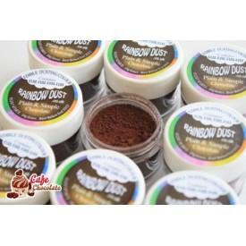 Barwnik Matowy Ciemna Czekolada - Chocolate - RD