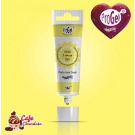 RD ProGel Barwnik Cytrynowy - Lemon