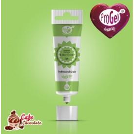 RD ProGel Barwnik Limonkowy - Lime Green