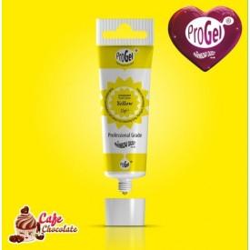 RD ProGel Barwnik Żółty - Yellow
